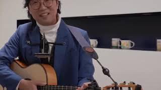박창근의 김광석평전콘서트 안내영상.
