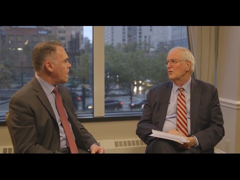 COO & CFO Forum Interview: K&L Gates' COO Palermo discusses legal technology