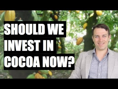 SHOULD YOU INVEST IN COCOA?
