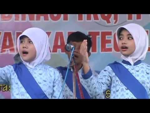 "TPQ Aisyiyah Bedug ""Himne TPQ"""