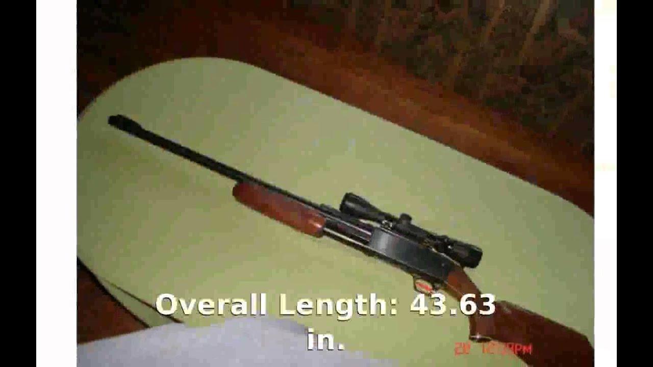 Ithaca Deerslayer II 12-gauge Shotgun - YouTube