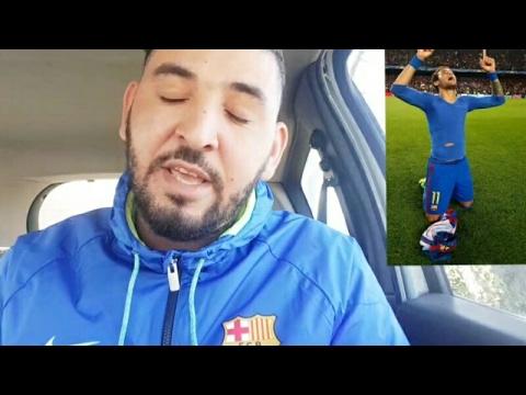 BARÇA VS PSG 6-1 :AUTOPSIE D'UNE TRAGÉDIE