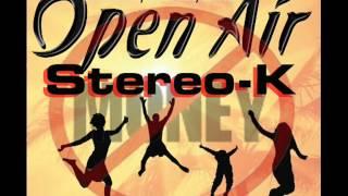Stereo-K @ Schenken Tauschen Leihen Open Air