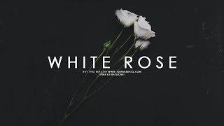 """White Rose"" - Emotional Dark Trap Beat (Prod.Tower x Beatslion07)"