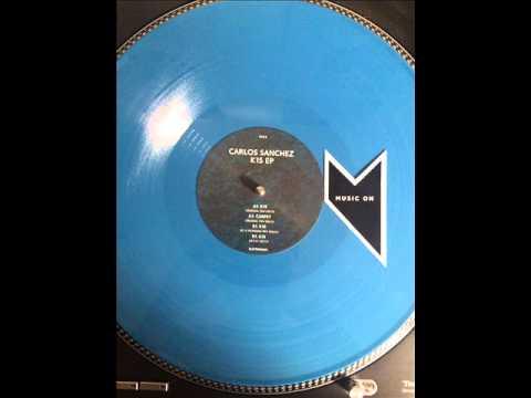 Carlos Sanchez - K15 (Detlef Remix)