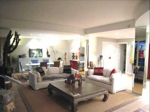 immobilier paris 16eme vente appartement prestige vue. Black Bedroom Furniture Sets. Home Design Ideas