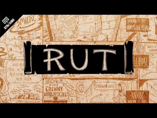 Omówienie: Księga Rut