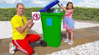 Katy y Max sus buenos ejemplos de comportamiento