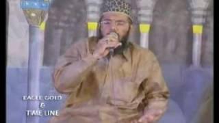Syed Furqan Qadri - Ya Habibi Noor e Mujassam part (2of2)