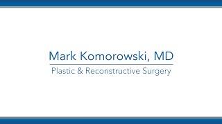 Mark Komorowski, MD video thumbnail