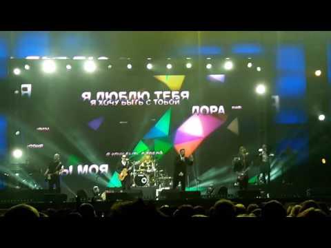 Стас Михайлов - Ты одна (HD 1080p)