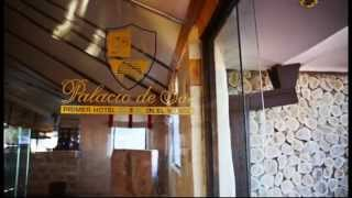 Palacio de Sal - Spot HD