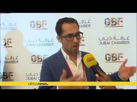 Interview: Global Business Forum Africa - Africa News - November 2017 - Mohammed Dewji