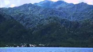 Gunung salahutu lagu daerah