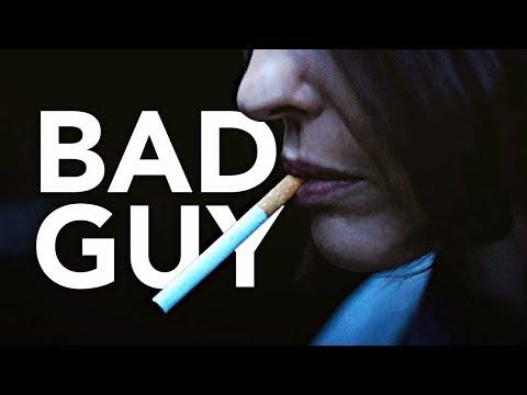 Gemma Foster | Bad Guy