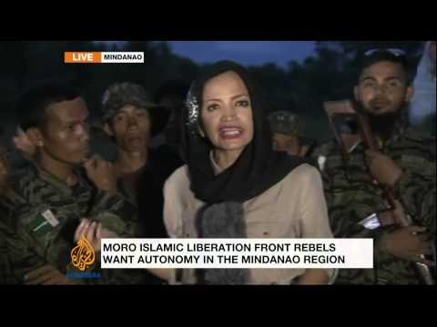 Philippines peace deal with Muslim rebels explained
