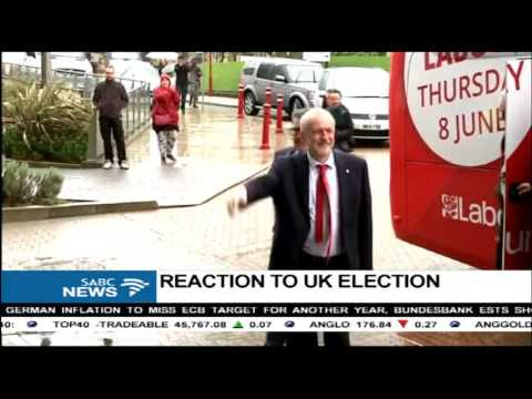 David Butler reacts to UK elections