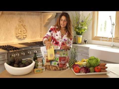 Healthy Whole Grain Foods
