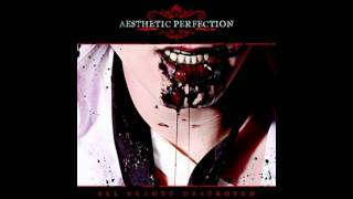 Aesthetic Perfection - Arsenic On The Rocks