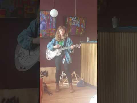 Victoria Lied live @ Minirocken I