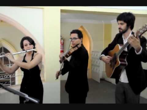 Grupo Kmusic - Jardim da fantasia - MÚSICA PARA CASAMENTO