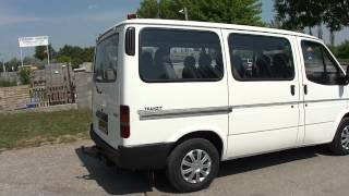 Ford Transit Bus 2.5 D 130