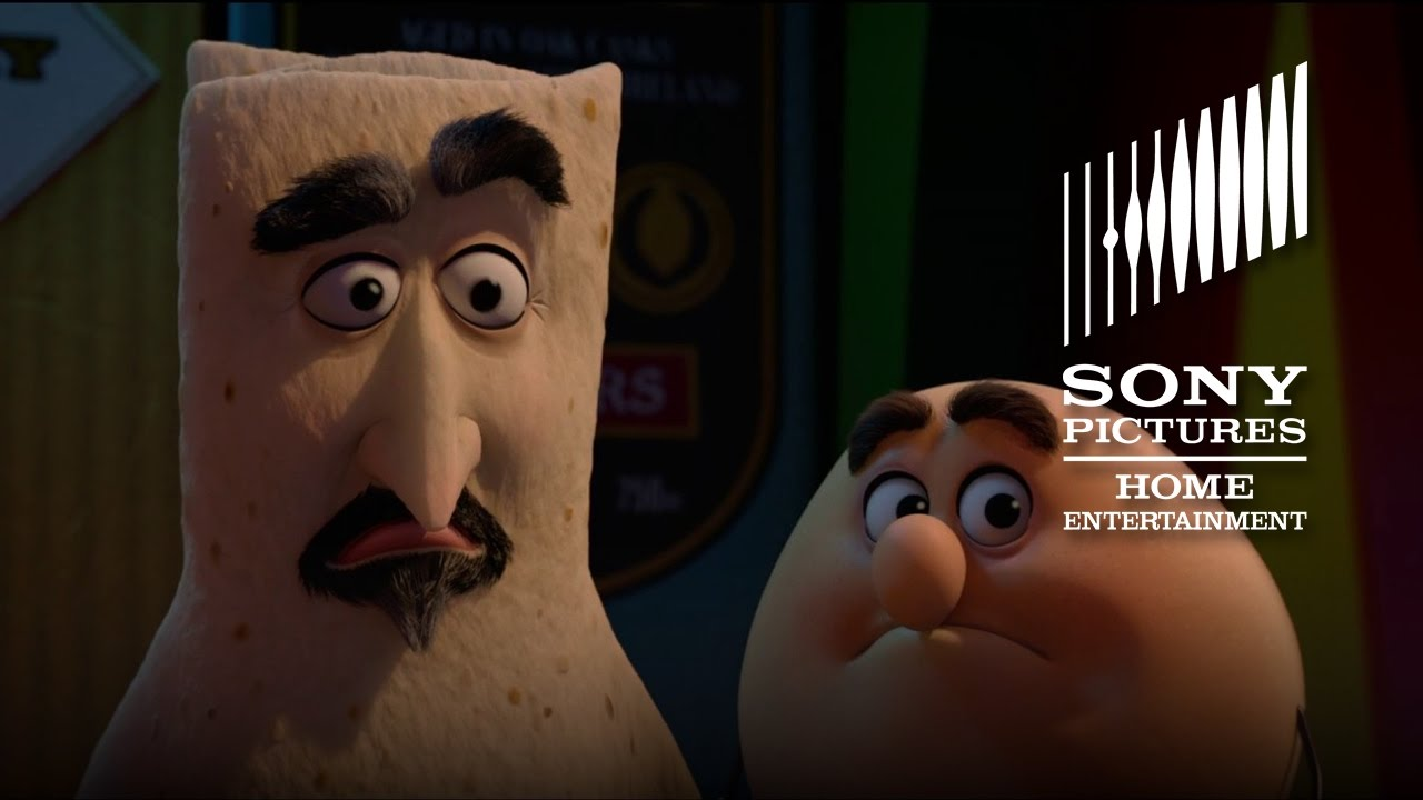 Download Join the SAUSAGE PARTY: Now on Digital!