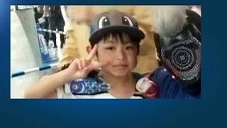 ألقاه والداه في الغابات.. العثور على طفل حي بعد 6 أيام من البحث عنه.. شاهد