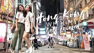 Download Video Hong Kong Experience with my Best Friend! ❀ Micah Louisse MP3 3GP MP4