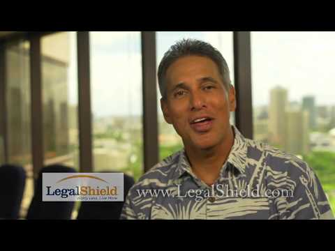 LegalShield Hawaii with Duke Aiona