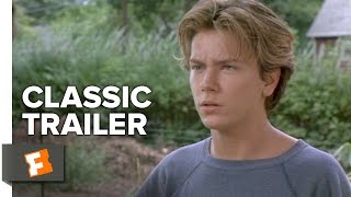 Running On Empty (1988) Official Trailer - River Phoenix, Judd Hirsch Drama Movie HD