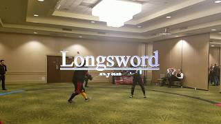 Longpoint 2019 Longsword Tournament - Ryan