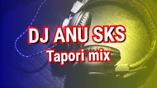 Mannarkudi kalakalakka...... song Tapori mix by (👉DJ ANU SKS 👈)