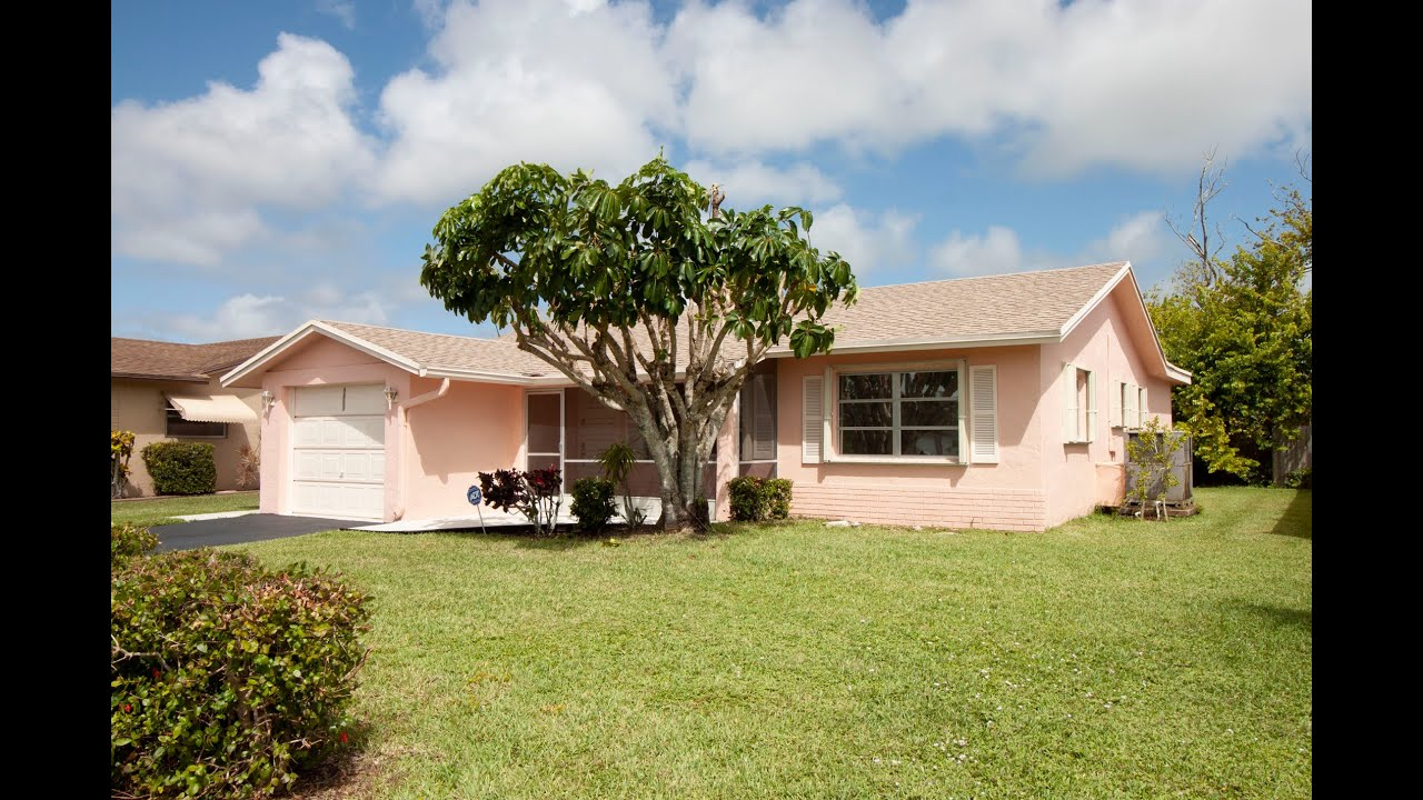 Tamarac Home For Sale 265 000 Facebook Twitter Google Plus Envelope 9503 Nw 81st Manor Tam Florida Homes For Sale Real Estate Houses South Florida Real Estate