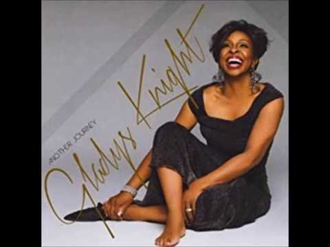Gladys Knight~