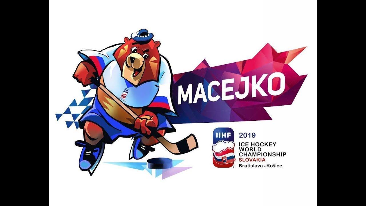 5ee2049e90cae IIHF 2019 (MS v hokeji 2019) - Nominácia Veľkej Británie - YouTube