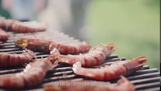#PowerofFrozen - Brings you prawns for your Summer eating