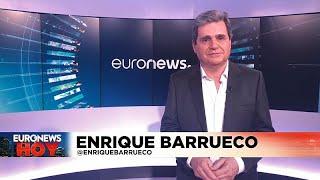 Euronews Hoy   Las noticias del miércoles 14 de abril de 2021