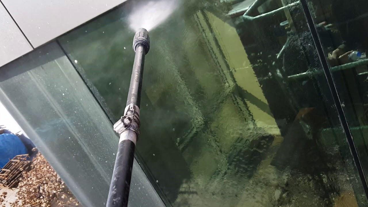 Duşakabin Camı Nasıl Temizlenir