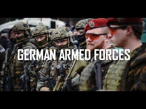 German Armed Forces 2018