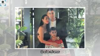 Georgina Rodríguez cumple uno de sus sueños gracias a Cristiano Ronaldo