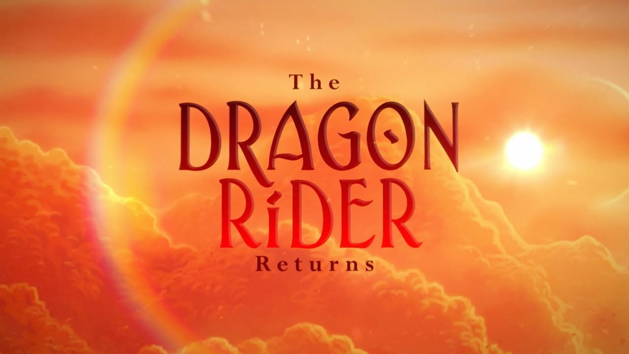 DRAGON RIDER 2 The Griffin S Feather By Cornelia Funke