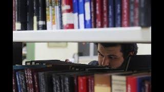 نجلة عبد الرحمن الشرقاوي: والدي تبرع بنصف مكتبته لمكتبة الجيزة وتحتوي أمهات الكتب