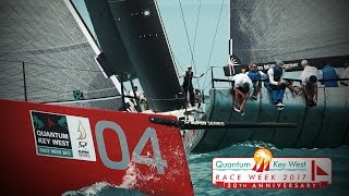 Quantum Key West Race Week 2017 - Sunday