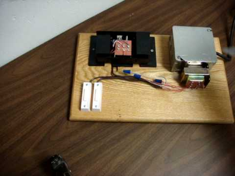 hqdefault doorbell troubleshooting youtube What Size Wire for Doorbell at gsmx.co
