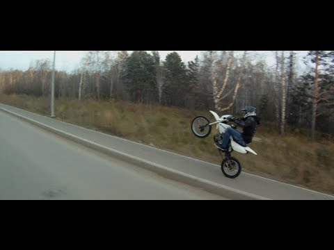 PitBike Kayo 140 cc and Suzuki Address v125 G (150сс) г. Красноярск