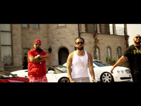Thumbnail: GAME - Elly Mangat ft. Gangis Khan | Deep Jandu (Muzical Doctorz) FULL VIDEO || New Song 2015