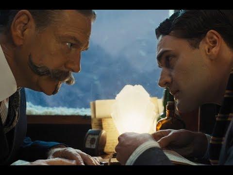 'Murder on the Orient Express' Trailer 2