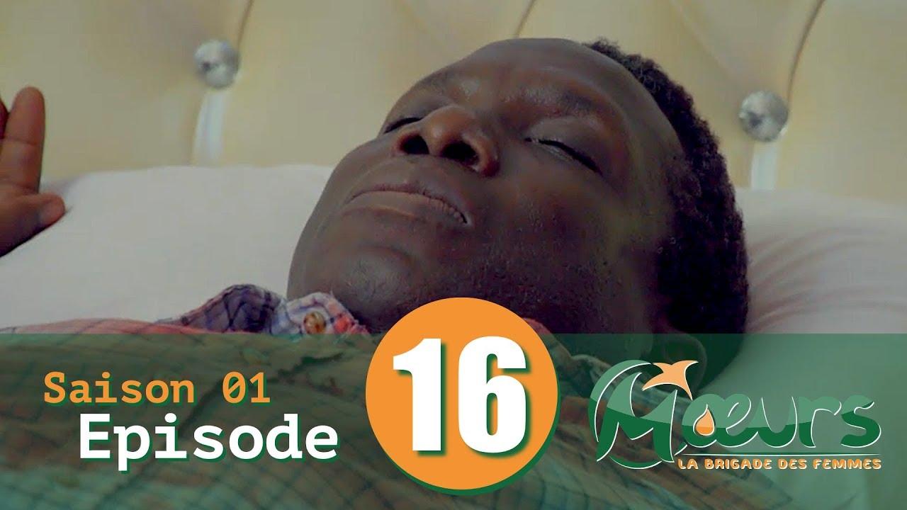 Moeurs Saison 1 Épisode 16