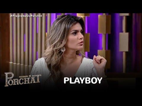 Aline Riscado - Sessão de Autógrafos Playboy de YouTube · Duração:  1 minutos 19 segundos